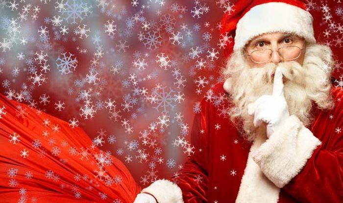 პიკის საათი - როცა სანტას იმედი აღარ გაქვს...