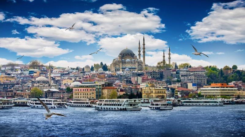 Turkey to introduce tourist security tax