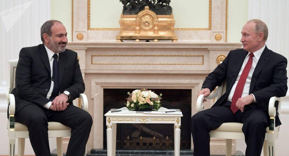 Հայաստանը և Ռուսաստանը համաձայնության չեն եկել 2019 թվականի բնական գազի գնի շուրջ
