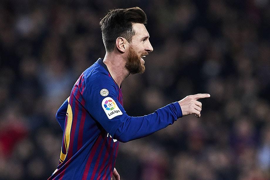 Marca-ს რჩეული მესია, რონალდუ TOP 3-ში ვერ მოხვდა