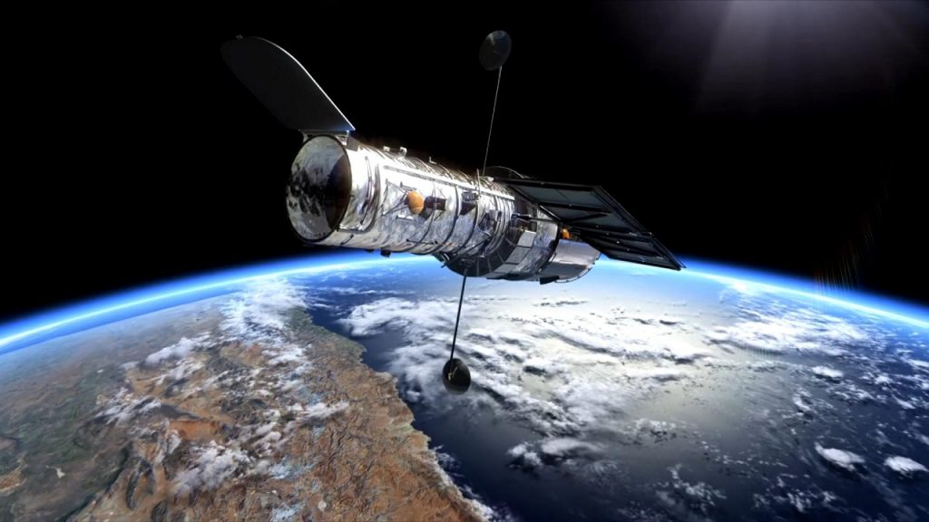 ჰაბლის კოსმოსური ტელესკოპის ძირითადი კამერა გაითიშა
