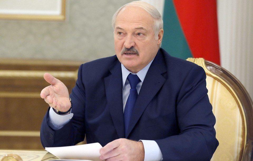 Александр Лукашенко - Часть людей попала в иллюзорный мир, если мы будем противостоять друг другу, будет гражданская война