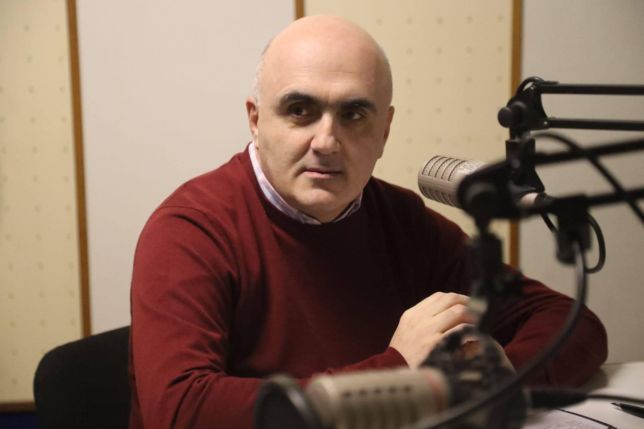 #რადიოკალენდარი - ასი წელი ნიკო ფიროსმანაშვილის გარდაცვალებიდან