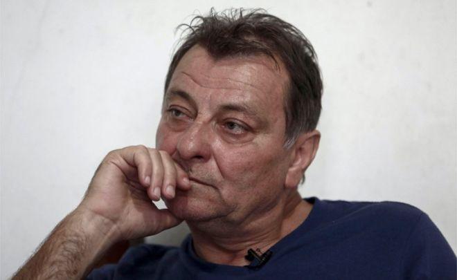 ბოლივიაში იტალიელი კომუნისტი დააკავეს, რომელსაც სამშობლოში სამუდამო პატიმრობა აქვს მისჯილი