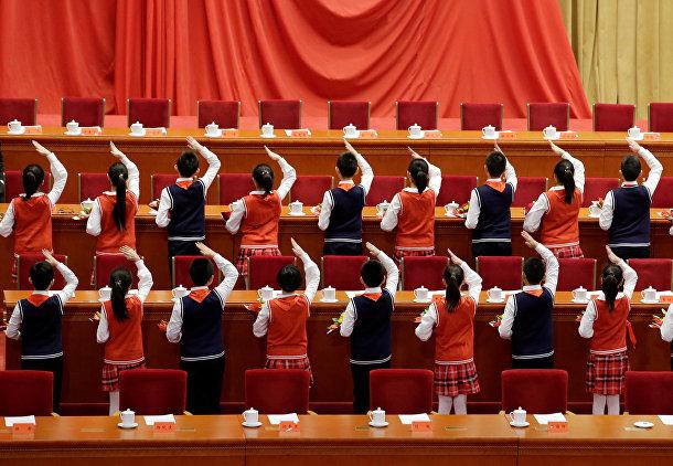 """40 წელი ჩინეთის """"რეფორმების და ღიაობის პოლიტიკიდან"""""""
