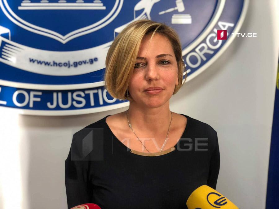 """ანა დოლიძე -""""ქართული ოცნების"""" პირობებში სახელმწიფოს მართავს უდიპლომო მინისტრი თეა წულუკიანი, უდიპლომო პროკურორი და არიან უდიპლომო მოსამართლეები"""