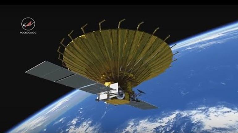 რუსეთის ერთადერთი კოსმოსური რადიოტელესკოპი მწყობრიდან გამოვიდა
