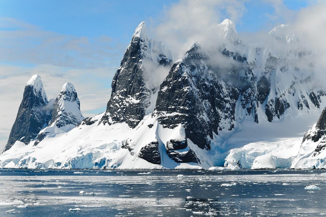 ანტარქტიდა ახლა ექვსჯერ უფრო მეტ ყინულს კარგავს, ვიდრე 40 წლის წინ