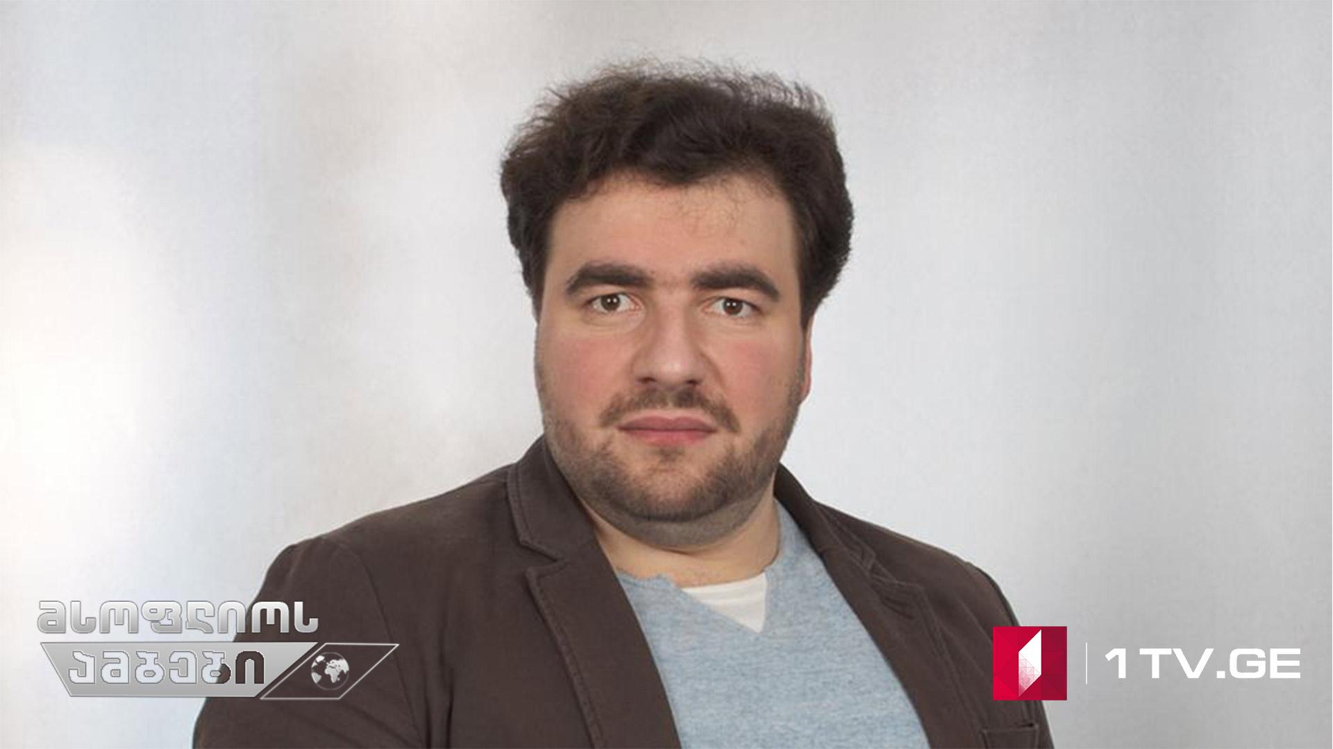 ივან პრეობრაჟენსკი - საქართველოსთვის თურქეთთან დიპლომატიური ურთიერთობების გააქტიურება სტრატეგიულად სასურველია