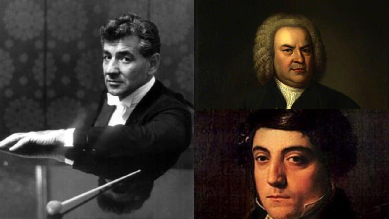 კლასიკა ყველასთვის - სხვადასხვა ეპოქისა და სტილის კლასიკური მუსიკის გამორჩეული ნიმუშები