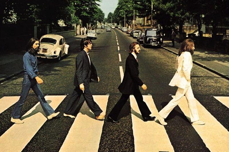 პიკის საათი - The Beatles-ის დღე