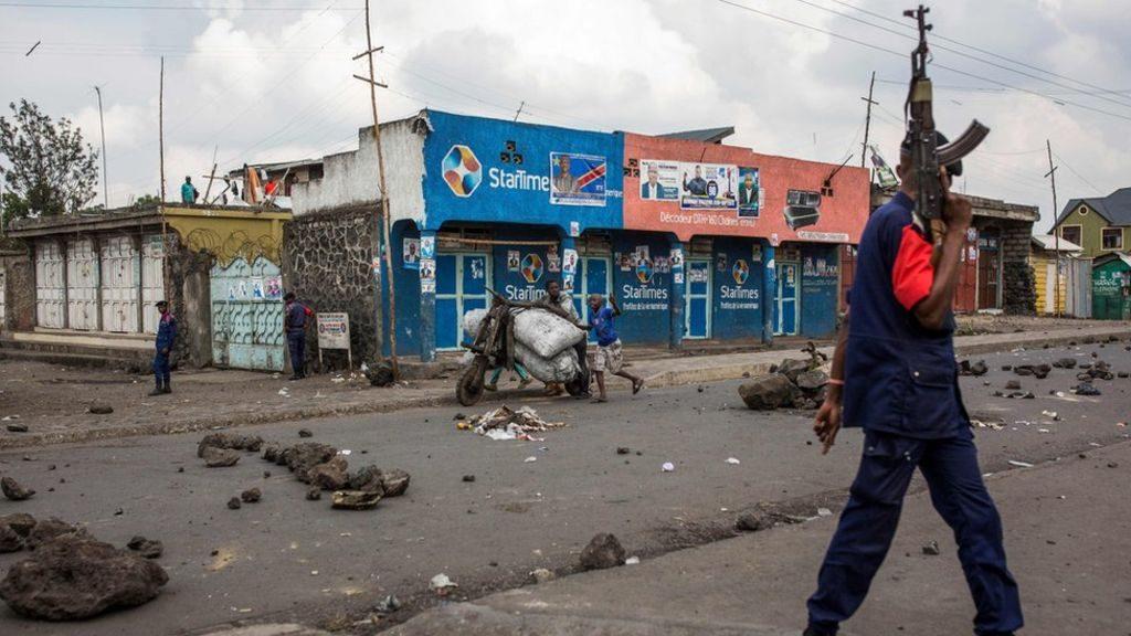 გასულ თვეში კონგოში ეთნიკური შეტაკებების შედეგად 900 ადამიანი მოკლეს