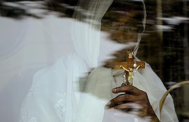 საერთაშორისო ორგანიზაციის შეფასებით, რუსეთში ქრისტიანებს ავიწროებენ