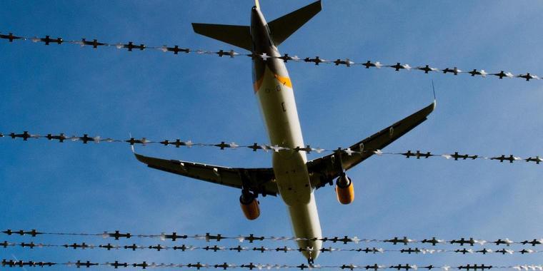 Գերմանիայից արտաքսել են Վրաստանի 62 քաղաքացու