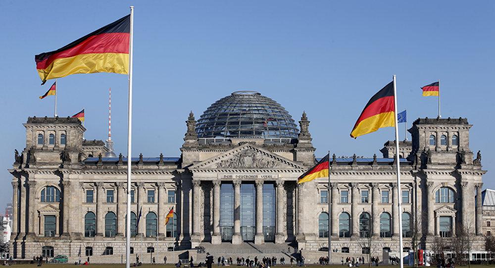 Немецкий Бундестаг признал Грузию безопасной страной