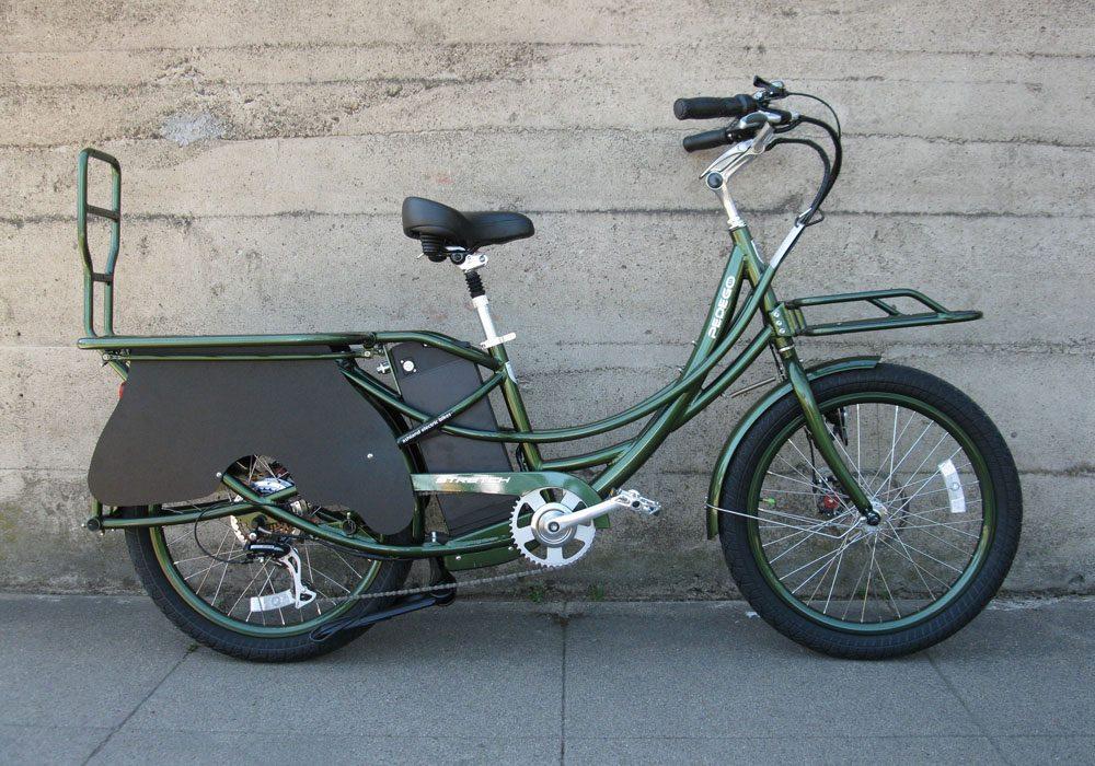 ევროკავშირი ჩინური ელექტრონული ველოსიპედების იმპორტს ზღუდავს