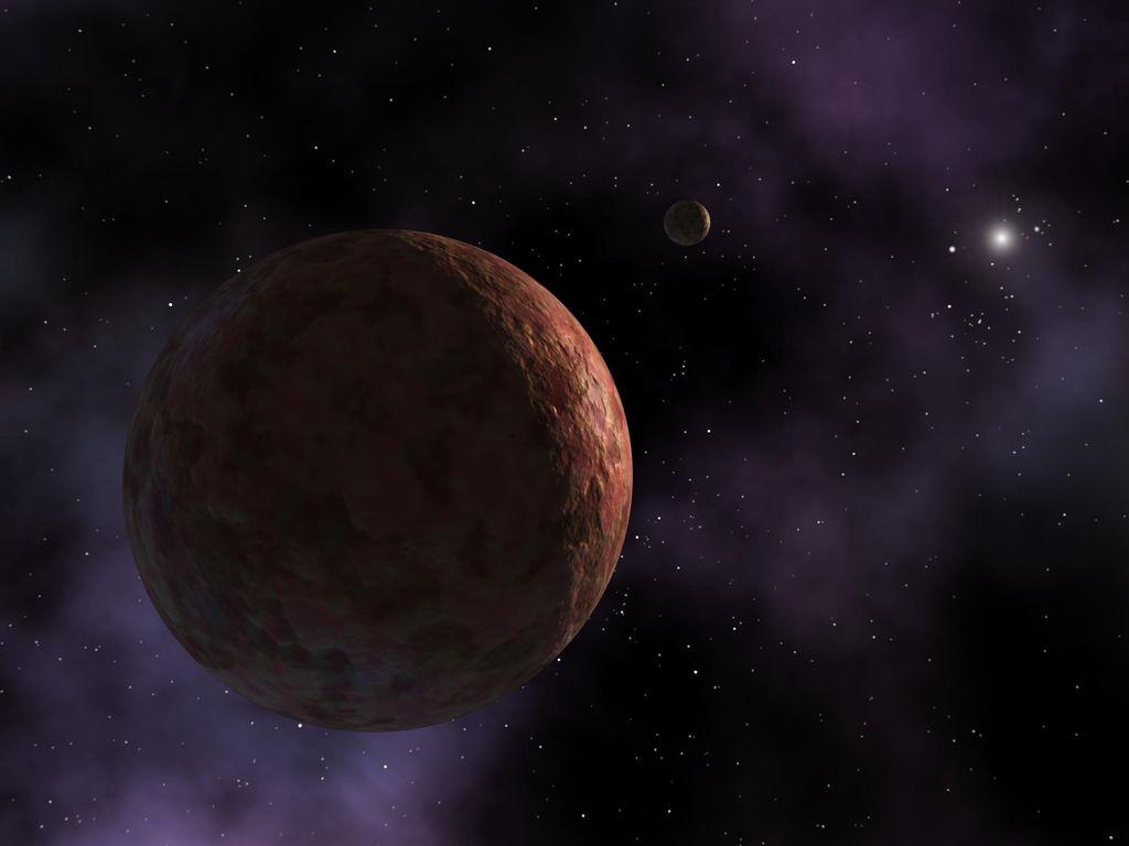 მეცხრე პლანეტის ნაცვლად, მზის სისტემის გარე ნაწილში შესაძლოა, რაღაც იდუმალი იმალება - ახალი კვლევა