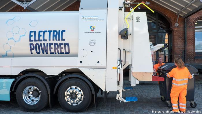 შვედეთში 2030 წლიდან შიდა წვის ძრავზე მომუშავე ავტომობილების გაყიდვა აიკრძალება