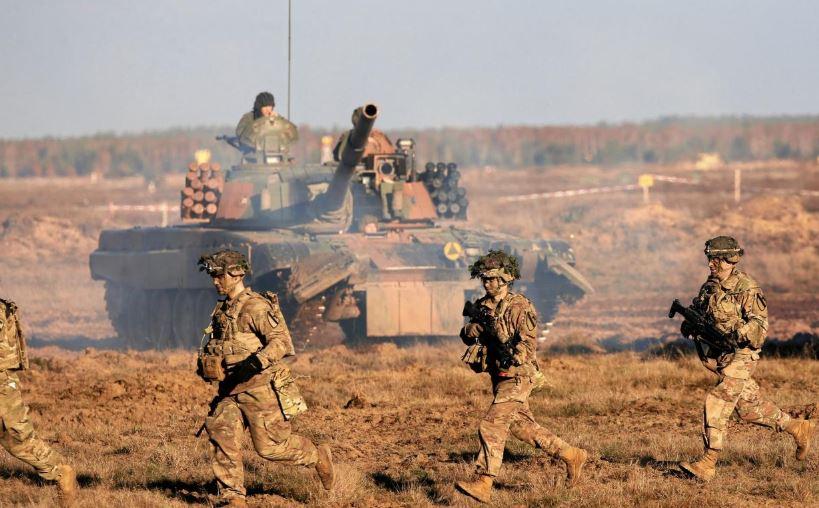 Аконгресс aднaкылaз aзaкәaн инaқәыршәaны, ЕАШ НАТО aлҵрa aзaлшом