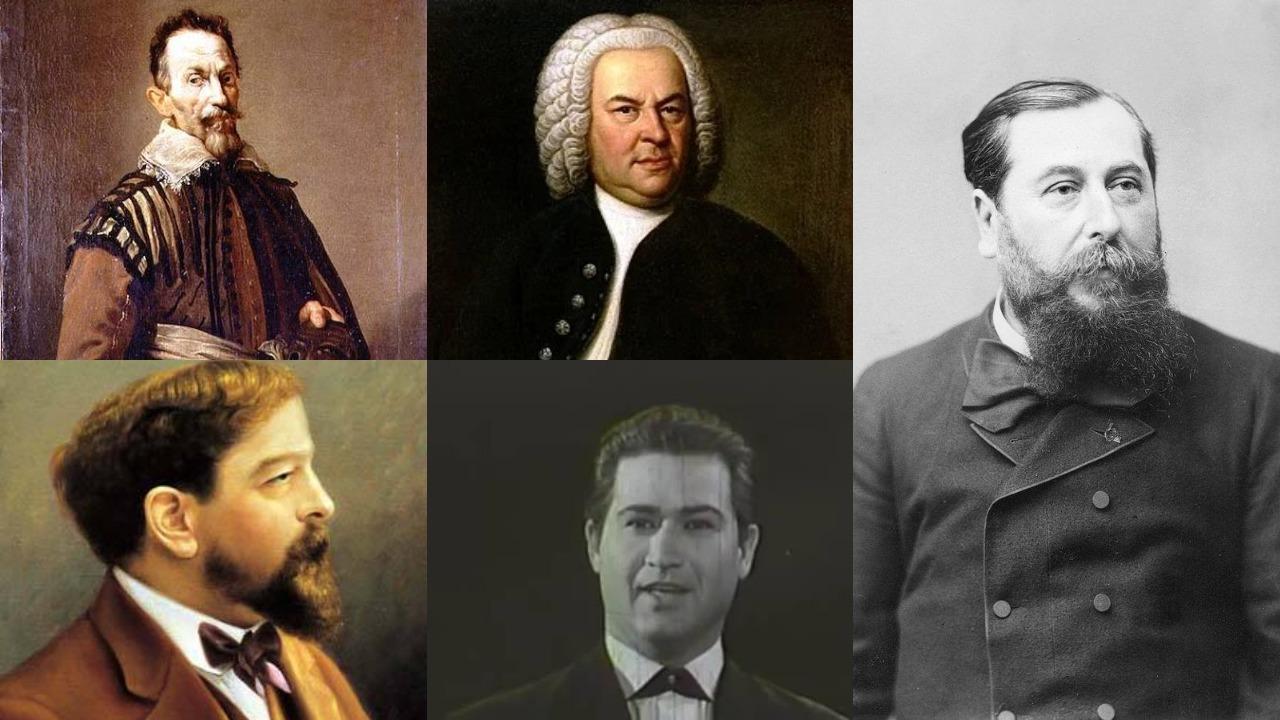 კლასიკა ყველასთვის - თენგიზ ზაალიშვილის ვარსკვლავის გახსნა / მსოფლიო კლასიკური მუსიკის სიახლეები და კლასიკური მუსიკის გამორჩეული ნიმუშები