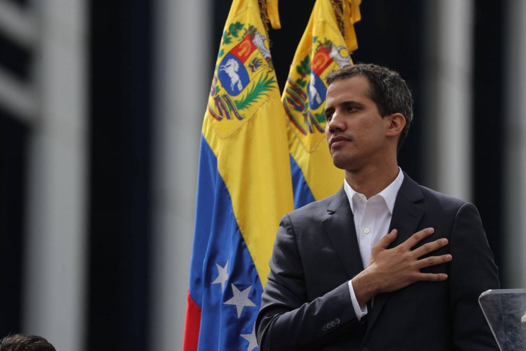 France, Germany and Spain 'ready to recognise' Venezuela's Guaido if no elections called