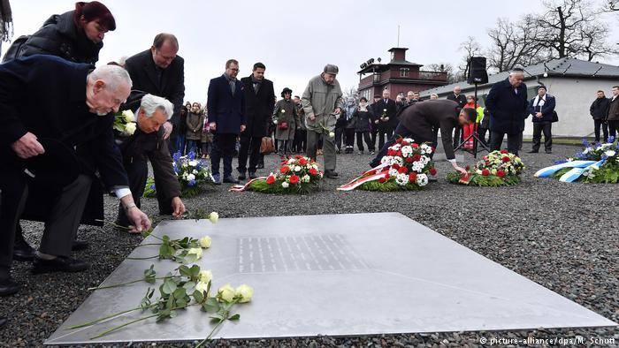 გერმანიის საგარეო საქმეთა მინისტრი - ახალგაზრდებმა ცოტა რამ იციან ჰოლოკოსტის შესახებ
