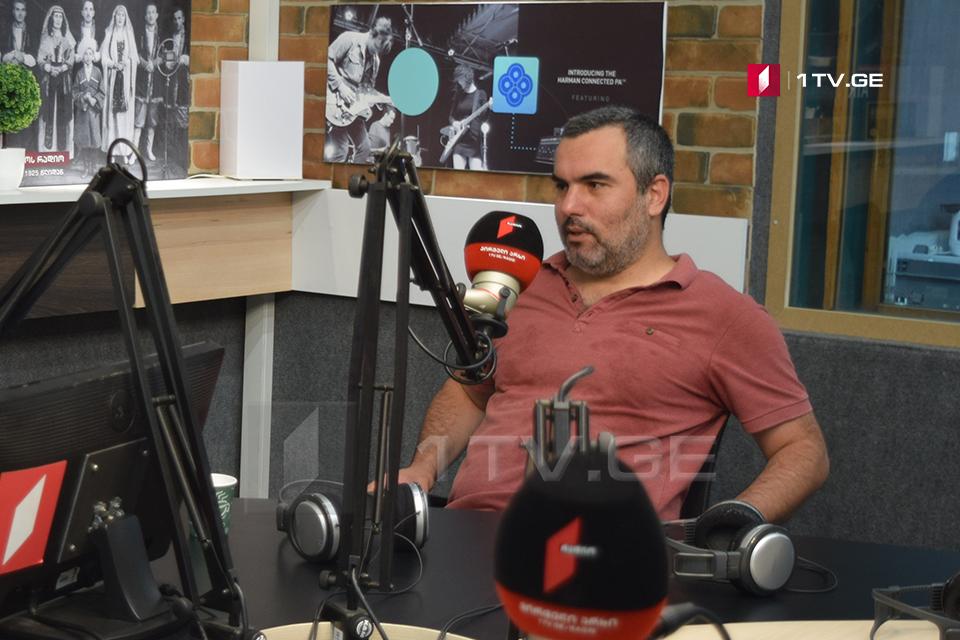 """#ესტაფეტა - """"რაგბი ევროპის ჩემპიონატის"""" სამზადისი"""