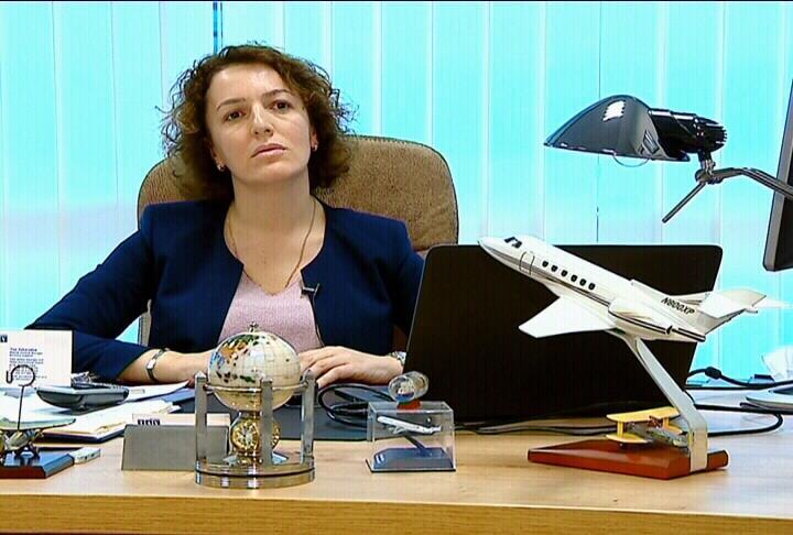 """""""ტავ ჯორჯია"""" -აეროპორტების გაფართოებაზე მთავრობასთან მოლაპარაკებები ამ ეტაპზე შეჩერებულია"""