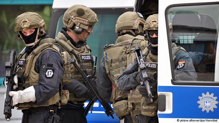 Գերմանիայում ահաբեկչություն կազմակերպելու մեղադրանքով ձերբակալվել է Իրաքի երեք քաղաքացի