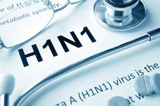 Amiran Gamkrelidze: Spread of H1N1 virus decreases