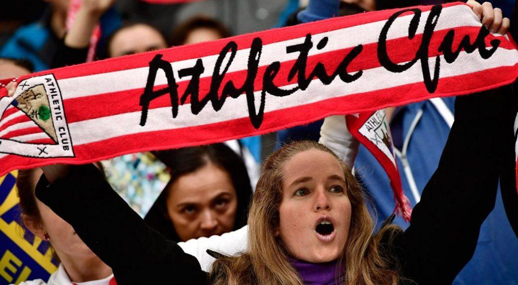 ქალთა კლუბებს შორის მატჩს 48 ათასი ადამიანი დაესწრო