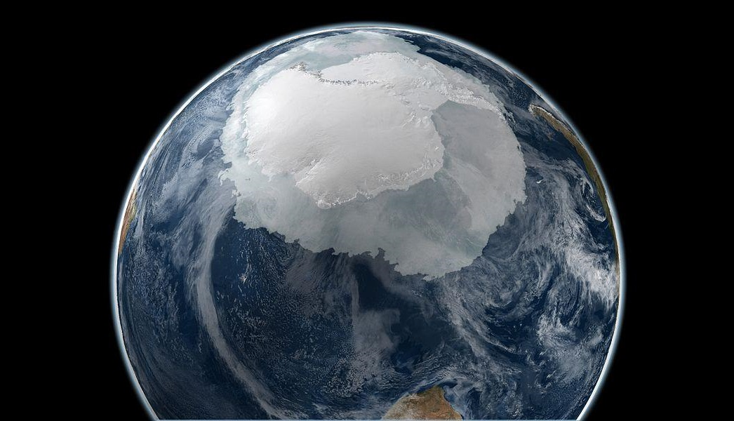 ანტარქტიდის ქვეშ უზარმაზარი სიცარიელე აღმოაჩინეს, რომელიც კიდევ უფრო იზრდება