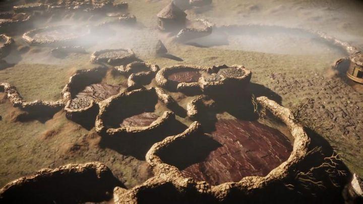 სამხრეთ აფრიკაში არქეოლოგებმა დაკარგული ქალაქი აღმოაჩინეს