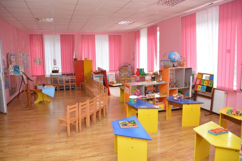 თბილისში გრიპის ვირუსის სიმპტომების მქონე ბავშვები ბაღებში არ დაიშვებიან