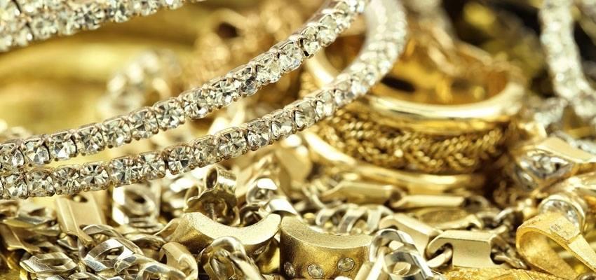 სარფში არადეკლარირებული ოქროს ნაკეთობები აღმოაჩინეს