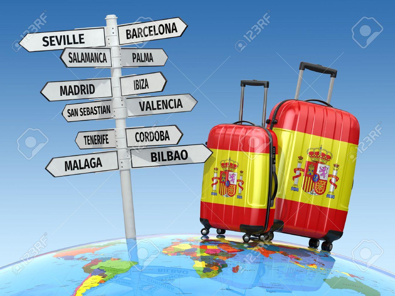 პიკის საათი - ესპანეთში მოგზაურობის მსურველთათვის