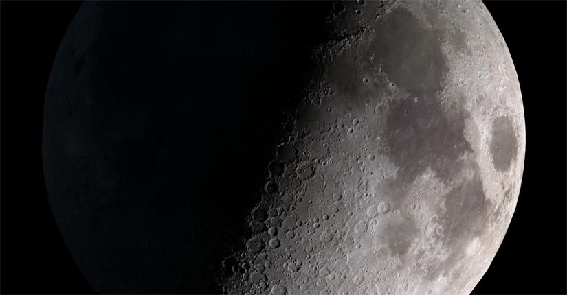 მთვარის ღამე მოსალოდნელზე ცივი აღმოჩნდა - ჩინეთის ხომალდმა კვლევები დაიწყო