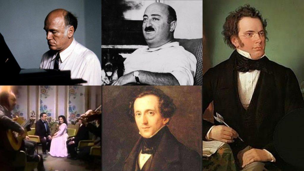 კლასიკა ყველასთვის - ფელიქს მენდელსონი - 210 / კლასიკური მუსიკის რჩეული ნიმუშები