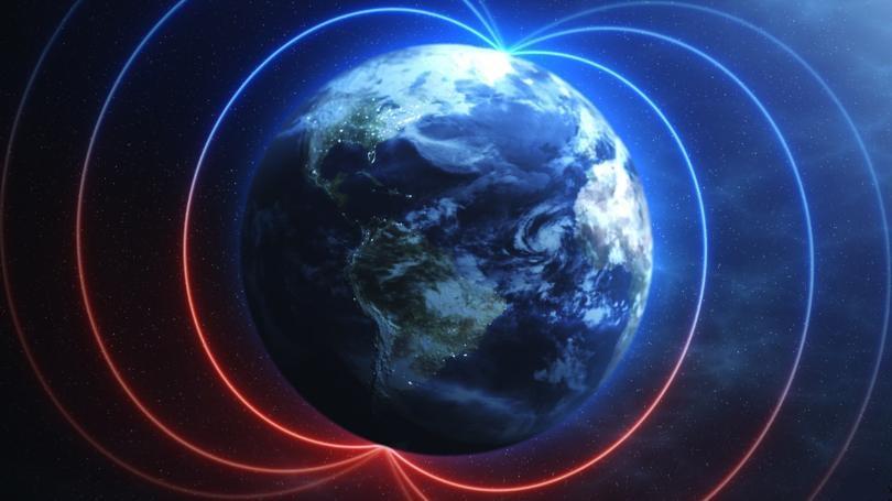 დედამიწის ჩრდილოეთ მაგნიტური პოლუსი რუსეთისკენ მიემართება