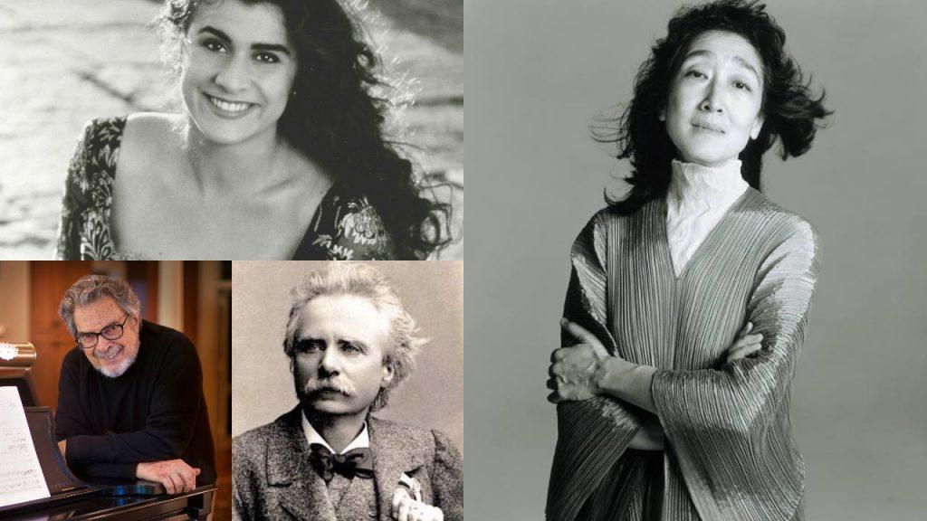 კლასიკა ყველასთვის - მსოფლიო კლასიკური მუსიკის სიახლეები / ლეონ ფლეიშერი – 90 / XX საუკუნე - კლასიკა