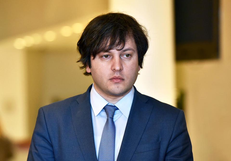 ირაკლი კობახიძე - სასამართლოს რეფორმის მეოთხე ტალღის კანონპროექტები მაისის შუა რიცხვებში უნდა იყოს ინიცირებული