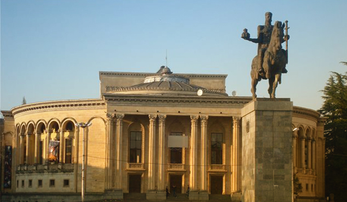 Different events to be held in commemoration of King David the Builder in Kutaisi