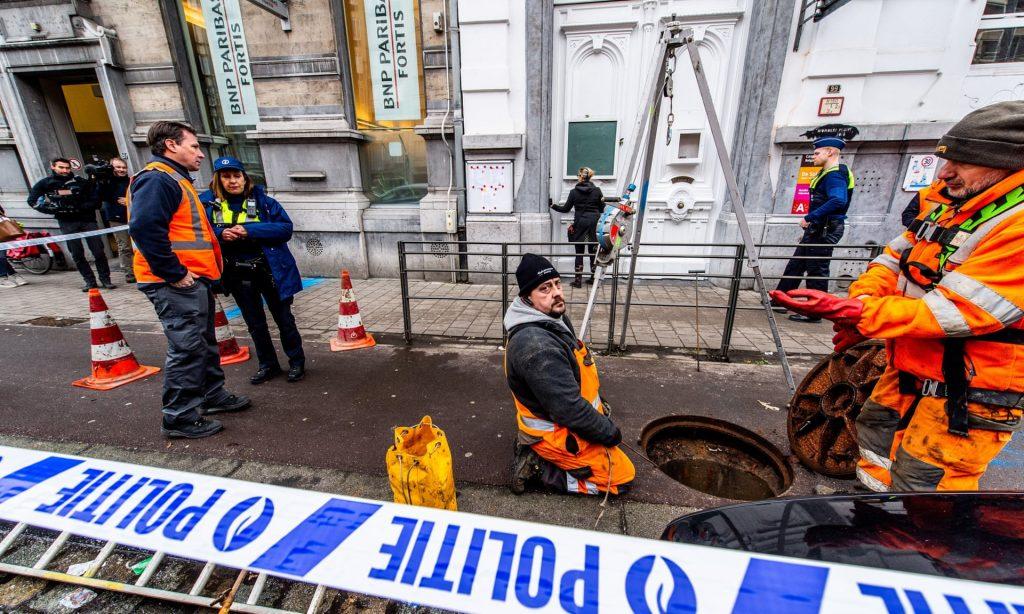 ბელგიის სასამართლომ ბანკის ძარცვის საქმეზე დაკავებული 27 წლის ქართველის გათავისუფლების გადაწყვეტილება მიიღო