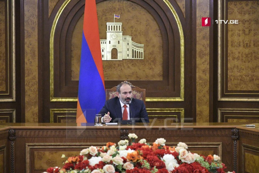 Согласно решению Никола Пашиняна, в Армении упраздняются пять министерств