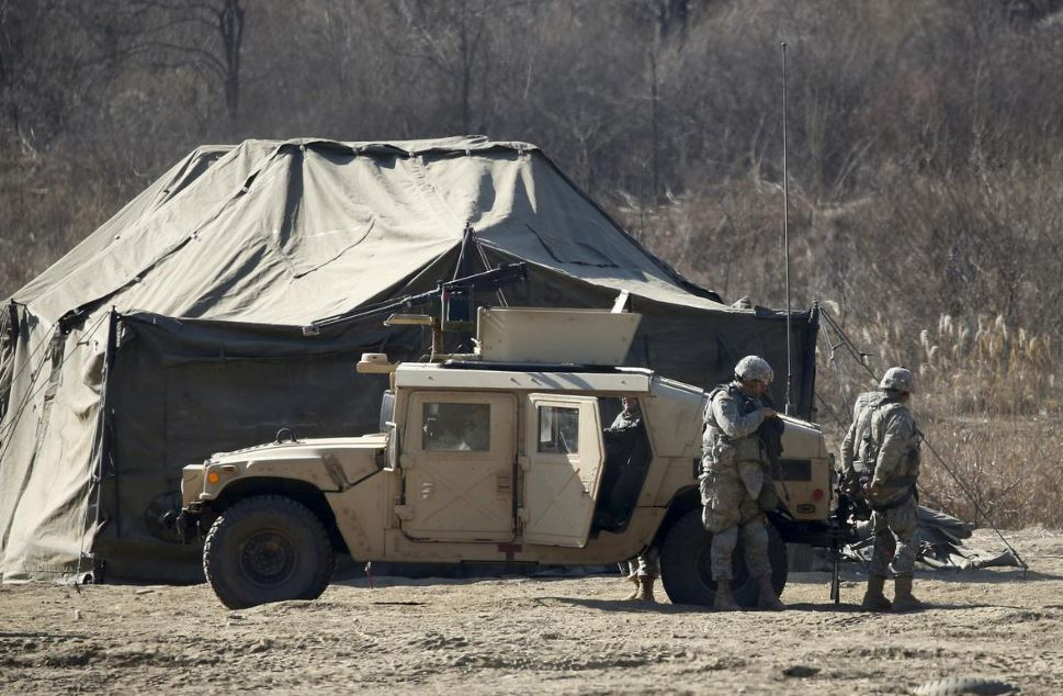 სამხრეთ კორეა ამერიკელი სამხედრო მოსამსახურეების ხარჯების გაზრდას დათანხმდა