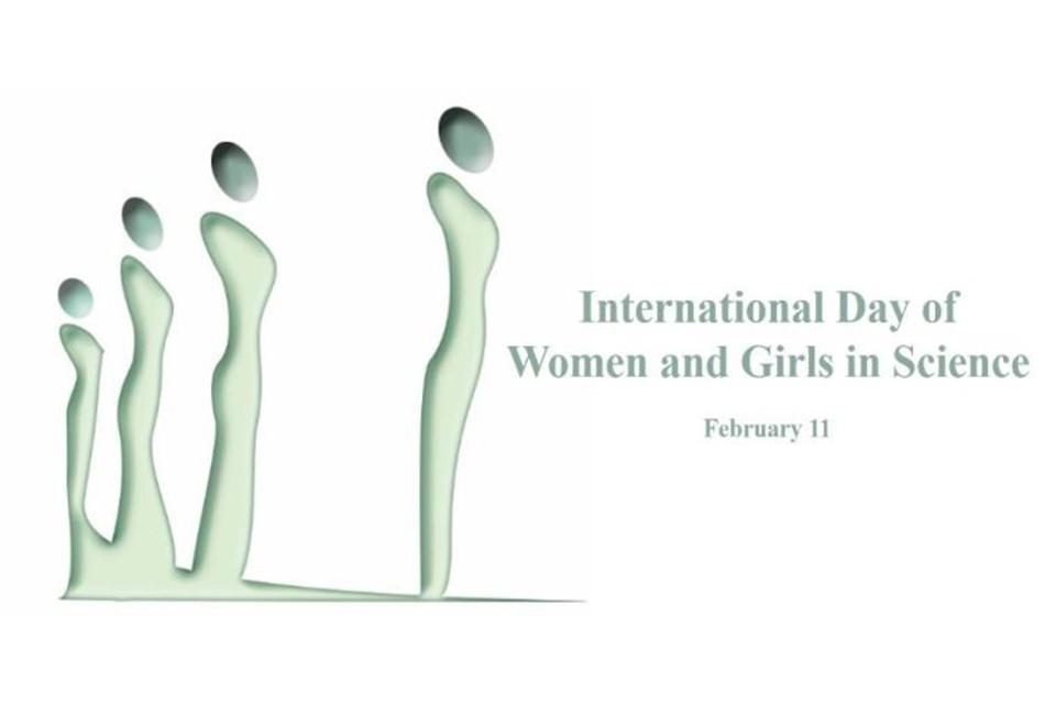 პიკის საათი - მეცნიერი ქალების საერთაშორისო დღე