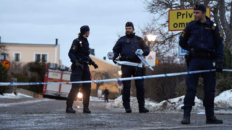 სტოკჰოლმის სამხრეთ ნაწილში საცხოვრებელ სახლში აფეთქებას ერთი ადამიანი ემსხვერპლა