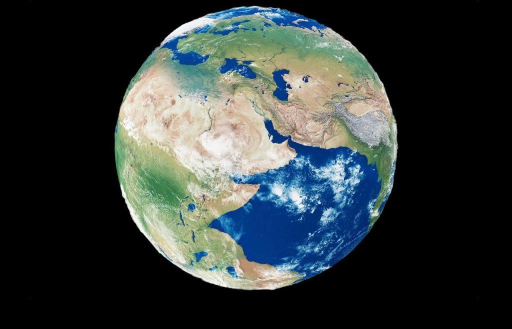 დედამიწამ საკუთარი სუპეროკეანე ერთხელ უკვე გადაყლაპა - მოხდება თუ არა იგივე ხელახლა