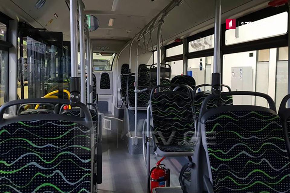 თბილისის მერია - უახლოეს მომავალში საზოგადოებრივი ტრანსპორტი ეტაპობრივად, ახალ სატრანსპორტო ქსელზე გადავა