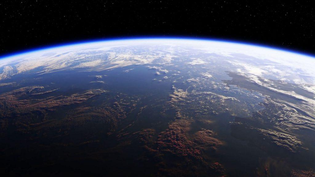 """რაც მეტი ადამიანი დახედავს დედამიწას კოსმოსიდან, მსოფლიო უკეთესობისკენ შეიცვლება - კომპანია """"ვირჯინ გალაქტიკი"""""""
